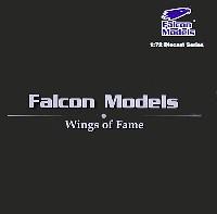 ファルコン モデルズ1/72 Wings of Fame (現用機)ミラージュ 3CJ イスラエル航空宇宙軍 第101飛行隊 #159 1974