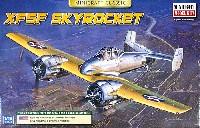 アメリカ海軍 XF5F スカイロケット