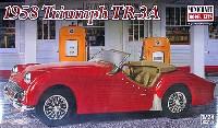 トライアンフ TR-3A 1958