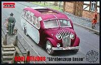 オペル プロバガンダ観光バス ロードツェペリン エッセン 1930s