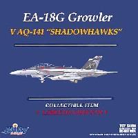 ウイッティ・ウイングス1/72 スカイ ガーディアン シリーズ (現用機)EA-18G グラウラー VAQ-141 シャドウホークス