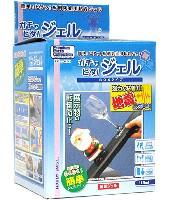 ホビーベースプレミアム パーツコレクション シリーズガチャピタジェル ミニ (BOXタイプ) (118ml入)