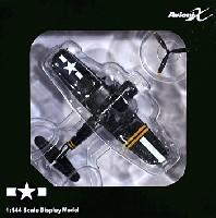 Avioni-Xダイキャスト製完成品モデルヴォート F4U-1D コルセア VMF-351 (USSケープ・グロスター 1945年)