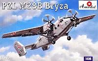 ポーランド PZL-M28B ブルザ 双発多用途機