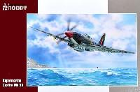 スペシャルホビー1/72 エアクラフト プラモデルスーパーマリン シーファイア Mk.46 艦上戦闘機