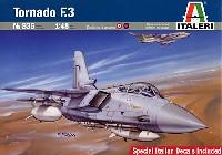 イタレリ1/48 飛行機シリーズトーネード F.3