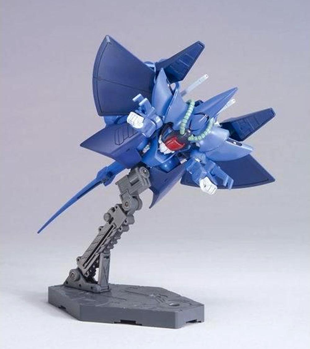 RX-139 ハンブラビプラモデル(バンダイHGUC (ハイグレードユニバーサルセンチュリー)No.145)商品画像_2