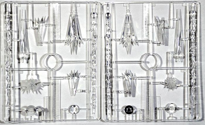 1/100 MSエフェクト 01プラモデル(バンダイビルダーズパーツNo.BPHD-010)商品画像_1