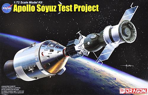 アポロ ソユーズ テスト計画 ド...