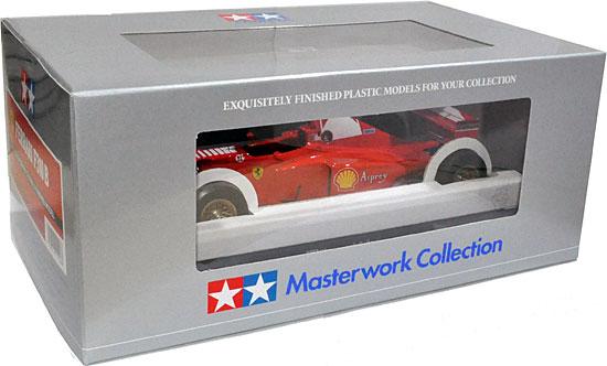 フェラーリ F310B #5 (完成品)完成品(タミヤマスターワーク コレクションNo.21116)商品画像