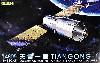 中国 軌道実験モジュール 天宮1号