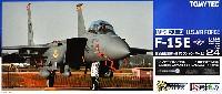 アメリカ空軍 F-15E ストライクイーグル 第389戦闘飛行隊 (マウンテン・ホーム)