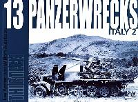 パンツァーレックス 13 (イタリア戦線 2)