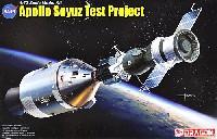 アポロ ソユーズ テスト計画