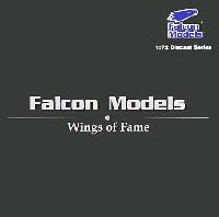 ファルコン モデルズ1/72 Wings of Fame (現用機)F9F-5 パンサー ブルーエンジェルス 1953