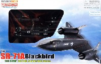 SR-71A ブラックバード アメリカ空軍 第9戦略偵察航空団