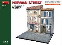 ノルマンストリート