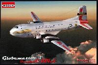 ローデン1/144 エアクラフトダグラス C-124A グローブマスター 2 (アメリカ空軍輸送機)