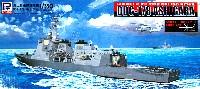 ピットロード1/350 スカイウェーブ JB シリーズ海上自衛隊イージス護衛艦 DDG-178 あしがら (新着艦標識デカール付)