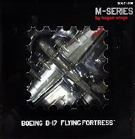 B-17G フライングフォートレス 第359爆撃飛行隊 サンダーバード (42-38050)