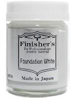 フィニッシャーズフィニッシャーズカラーファンデーションホワイト