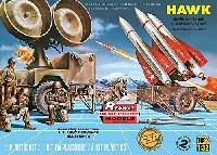 レベルAFV キットホークミサイル (SSP)