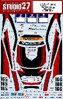 トヨタ 86 #165/166 ニュルブルクリンク24時間レース 2012
