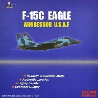 F-15C イーグル アメリカ空軍 第65アグレッサー飛行隊 ネリス空軍基地
