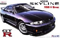 ニッサン スカイライン R33 GT-R Vスペック