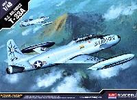 アカデミー1/48 Scale AircraftsT-33A シューティングスター