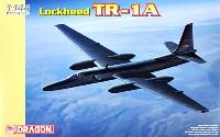 ドラゴン1/144 ウォーバーズ (プラキット)TR-1A