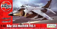 エアフィックス1/48 ミリタリーエアクラフトBae シーハリアー FRS.1
