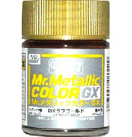 GX ラフゴールド (メタリック) (GX-217)