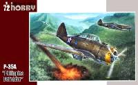スペシャルホビー1/72 エアクラフト プラモデルセバスキー P-35A フィリピン防空隊