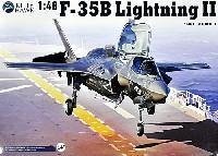 F-35B ライトニング 2 戦闘機