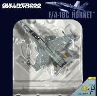 ワールド・エアクラフト・コレクション1/200スケール ダイキャストモデルシリーズF/A-18C ホーネット VFA-192 ゴールデン・ドラゴンズ NF300