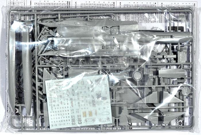 F-15E ストライクイーグルプラモデル(タミヤ1/72 ウォーバードコレクションNo.083)商品画像_1