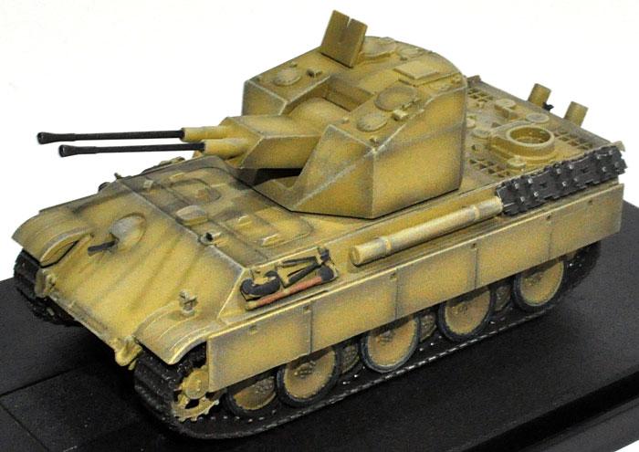 ドイツ 5号対空戦車 ケーリアン ドイツ 1945完成品(ドラゴン1/72 アルティメットアーマー (ULTIMATE ARMOR)No.60590)商品画像_1