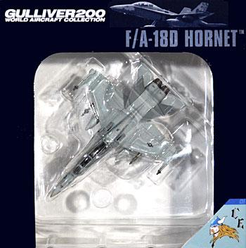 F/A-18D ホーネット VMFA(AW)-225 バイキングス (CE01)完成品(ワールド・エアクラフト・コレクション1/200スケール ダイキャストモデルシリーズNo.22103)商品画像