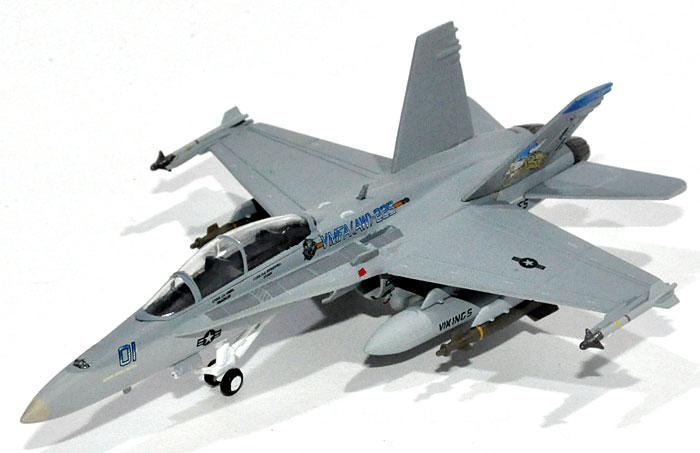 F/A-18D ホーネット VMFA(AW)-225 バイキングス (CE01)完成品(ワールド・エアクラフト・コレクション1/200スケール ダイキャストモデルシリーズNo.22103)商品画像_1