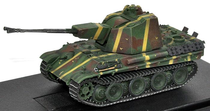 ドイツ 5.5cm連装機関砲 Flak38搭載 パンター対空戦車 ドイツ 1945完成品(ドラゴン1/72 アルティメットアーマー (ULTIMATE ARMOR)No.60593)商品画像_2