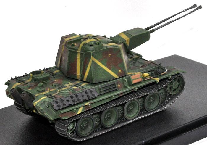 ドイツ 5.5cm連装機関砲 Flak38搭載 パンター対空戦車 ドイツ 1945完成品(ドラゴン1/72 アルティメットアーマー (ULTIMATE ARMOR)No.60593)商品画像_3