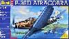 P-39D エアラコブラ