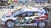 フォード フィエスタ RS WRC 2011 ADAC ラリー ドイツ