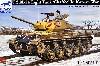 アメリカ M24 チャーフィー 軽戦車 (朝鮮戦争)
