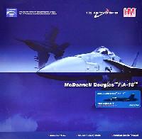 F/A-18A ホーネット ブルーエンジェルス 2010