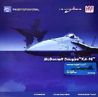 F/A-18A ホーネット ブルーエンジェルス 2010 1番機