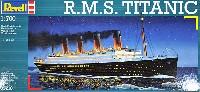レベル1/700 艦船モデルR.M.S. タイタニック