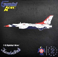 F-16 ファイティングファルコン U.S.A.F サンダーバーズ #2