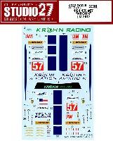 フェラーリ 458 #57 クローン ル・マン 2012